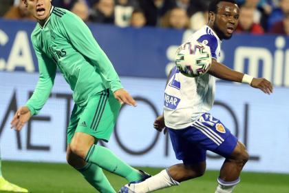 ¡Nueva oportunidad para James! Titular en Real Madrid por Copa ...