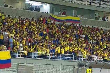 ¿En duda sede de Colombia vs Argentina? ¿Y piensan en recibir ...