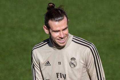 Le reprochan sin jugar: críticas a Bale en derrota del Real Madrid