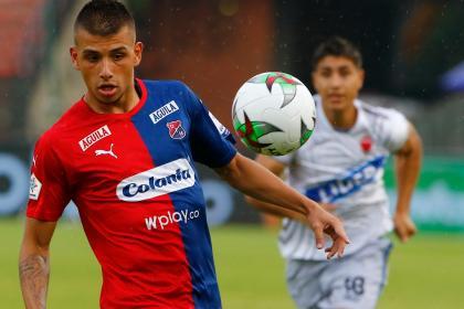Aldo Bobadilla hablo del triunfo de Medellin sobre Patriotas | Futbol Colombiano | Liga BetPlay