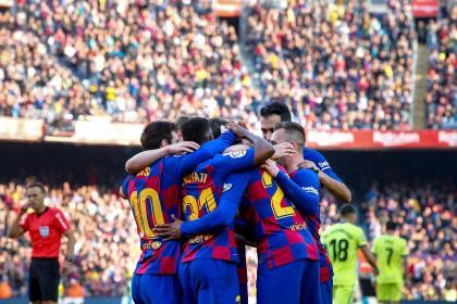 Barcelona publicó el regreso de Neymar, pero con su Twitter ...