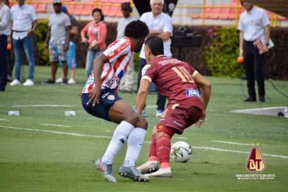 Junior vs. Tolima: dónde y cómo ver el partido de cuartos en la Liga