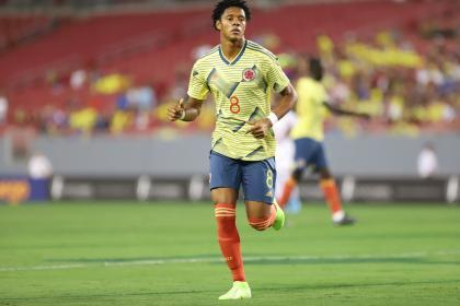 ¡Novedad en Selección Colombia! Lesión obliga a cambiar ...