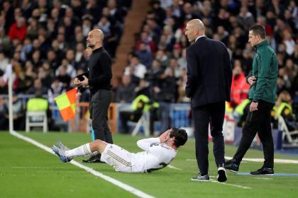 Zidane y sus explicaciones tras la decepción del Real Madrid en casa