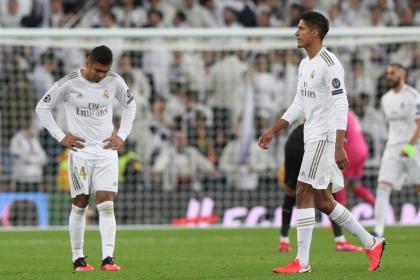 Obligado a levantar la cabeza: Real Madrid ya piensa en Barcelona