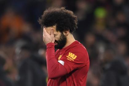 Las burlas al Liverpool luego de perder su invicto contra Watford