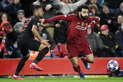 Efecto Anfield se agotó: Liverpool no pudo contra un heroico Atlético