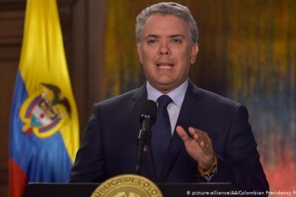 ¡Atención! Desde el miércoles, Colombia entra en cuarentena total