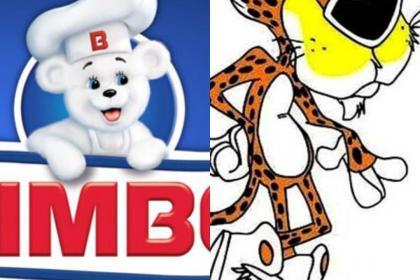 'Osito Bimbo' y 'Chester' de Cheetos no aparecerán más por nueva ...