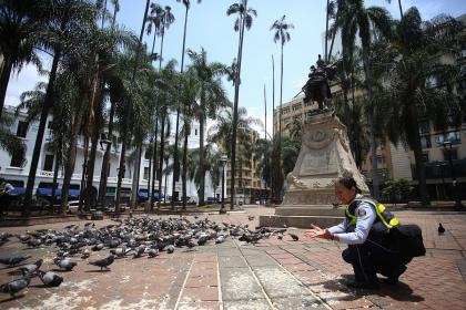 Coronavirus en Colombia: contagiados y muertos en el Valle del ...
