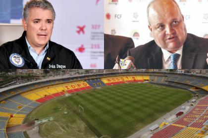 ¿El obstáculo era Vélez? Gobierno daría luz verde a reinicio de Liga
