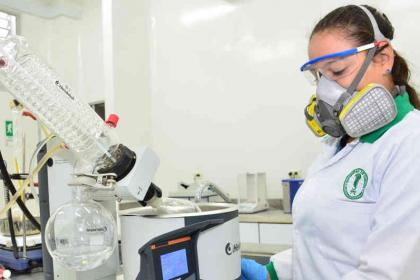 Más opciones: el anticoagulante que podría frenar el coronavirus