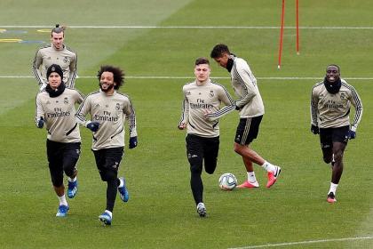 ¡Y hace solo un día lo defendió Zidane! Se va estrella del Real Madrid