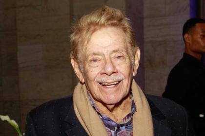Falleció Jerry Stiller, recordado comediante de la serie Senfield