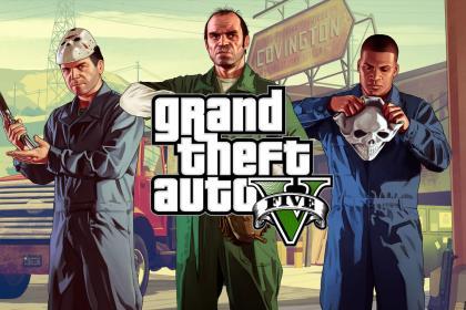 ¡Atención amantes de los videojuegos! GTA V está gratis en Epic ...