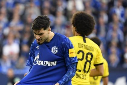 Con el 'Derbi del Ruhr' se retomará la Bundesliga: partido histórico