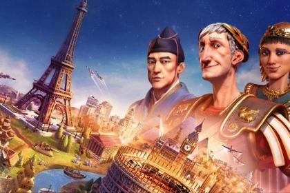 ¿Aburrimiento? Puede descargar gratis el juego de Civilization VI