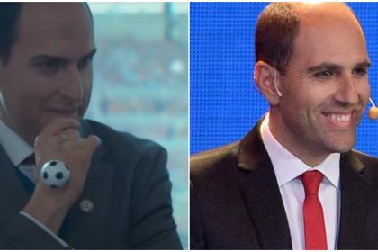 ¿Quién es Sergio Jadue y por qué su serie sobre corrupción en ...