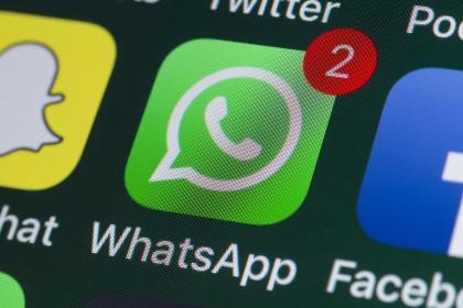 ¡Chatear sin Internet y eliminar mensajes! Nuevas opciones de ...