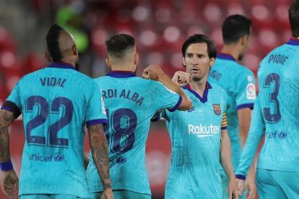 ¿Se prepara un bombazo? Acuerdo entre Juventus y Barcelona por ...