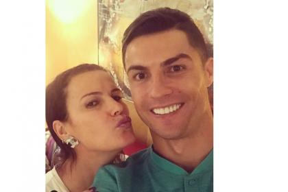 ¡Durísima! La hermana de Cristiano critica a Juventus para defenderlo