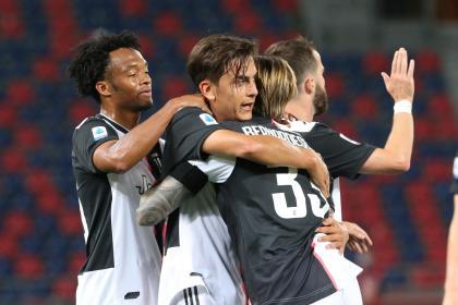 ¿Dónde ver y cómo seguir EN VIVO duelo Juventus vs Lazio en el ...