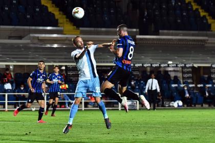 Juventus sueña con el título: Atalanta venció a Lazio en un partidazo