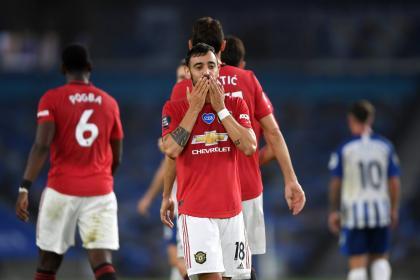 Victoria 0-3 y puestos de Champions: Manchester United en buena ...