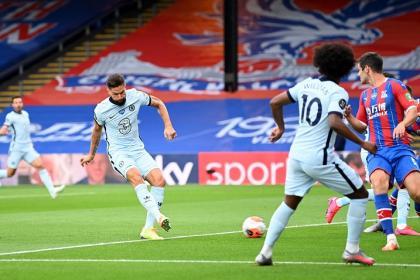 ¿Jugada desleal? Willian protagonista en el gol polémico del Chelsea