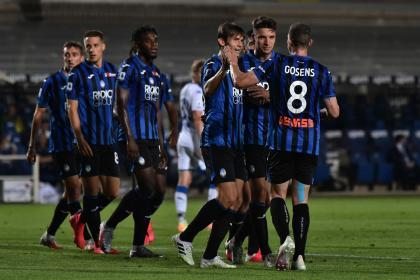 ¡Se vale soñar! Atalanta y un duelo clave en el final de la Serie A