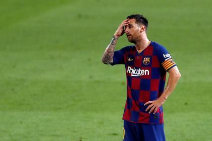 Messi y Barcelona contra sus fantasmas en Champions: ¡Italia asusta!