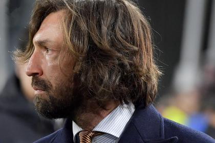 ¡Es oficial! Juventus busca a su Zidane: Pirlo es el nuevo entrenador