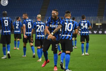¡Más que confirmado! Inter cerró el fichaje de estrella sudamericana