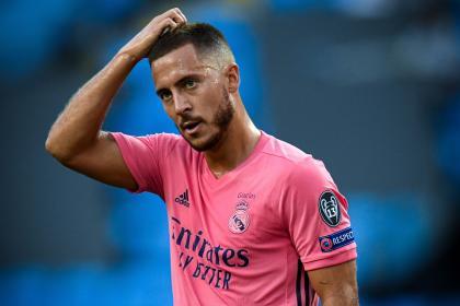 ¿Qué está pagando Hazard? La séptima lesión del 7 de Real Madrid