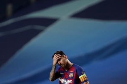 Messi quiere un revolcón en Barcelona: estas son sus tres exigencias