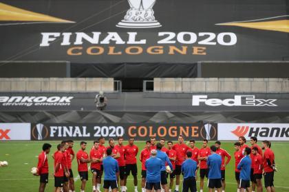 Inter vs. Sevilla: fecha, hora y dónde ver la final de Europa League