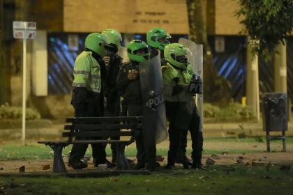 Recomendaciones en Bogotá: no habrá toque de queda esta noche