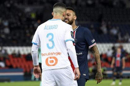 Neymar pudo jugar su último partido del año con PSG: espera sanción