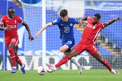 ¡EN VIVO! Ojo al partido de las palomitas: vea Liverpool vs Chelsea