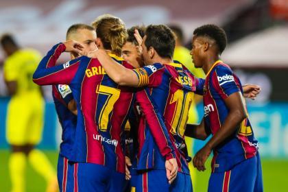Es oficial: Barcelona contrató un nuevo colombiano