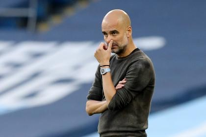 Y si Guardiola no renueva, ¿qué? Ambicioso plan B del Manchester ...