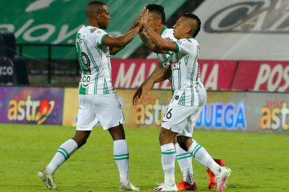 ¡EN VIVO! Vea acá el partido entre Bucaramanga y Nacional en la ...