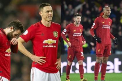 ¡Históricas locuras en Premier! Anti-récords de Liverpool y M. United