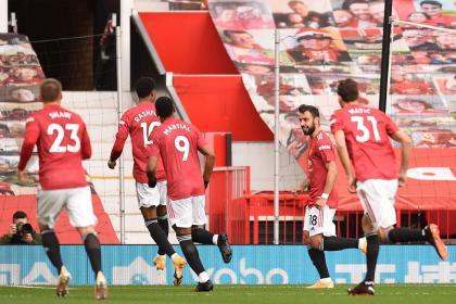¡Boom! Manchester United anunció a la estrella que quería media ...