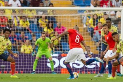 Camino a Qatar 2022: el próximo partido de Colombia en ...