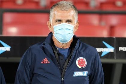 James, nuevos de Colombia y riesgo de Uruguay: 'es un partido ...