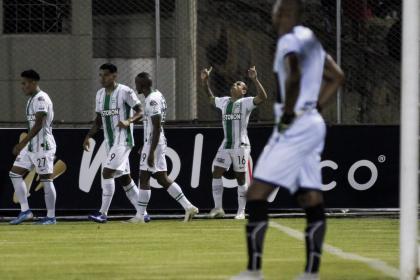 Atletico Nacional Vs Patriotas Alineaciones Novedades De Juan Carlos Osorio Hora Y Donde Ver Por Tv Futbol Colombiano Liga Betplay Futbolred