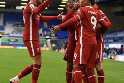 Ajax vs. Liverpool: hora y dónde ver su estreno en Champions League