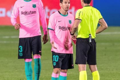 Barcelona anuncia la renovación de cuatro jugadores: no está Messi