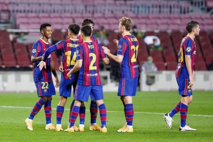 Vuelve teoría de camerino roto en FC Barcelona: ahora es por salarios